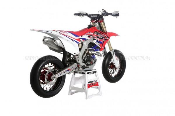 Haan Supermoto Räder - Honda CRF
