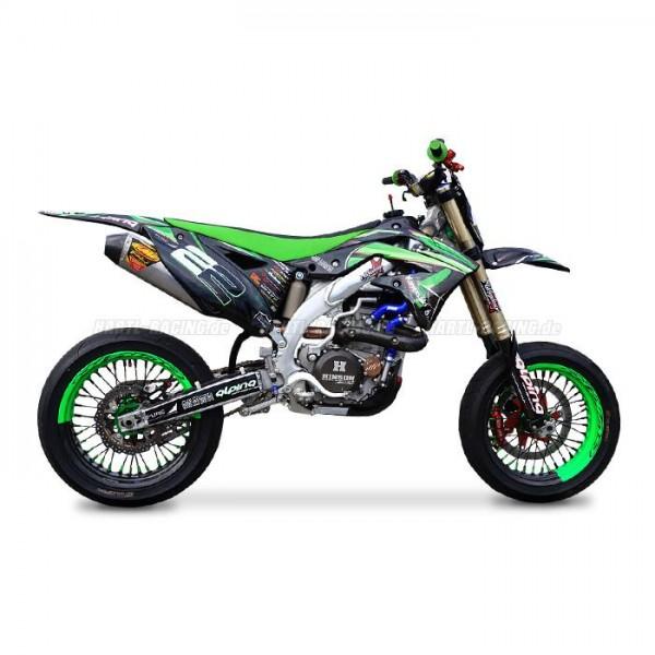 Haan Supermoto Räder - Kawasaki KXF