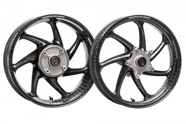 Carbon Räder von TKCC - Honda CBR1000RR SP2