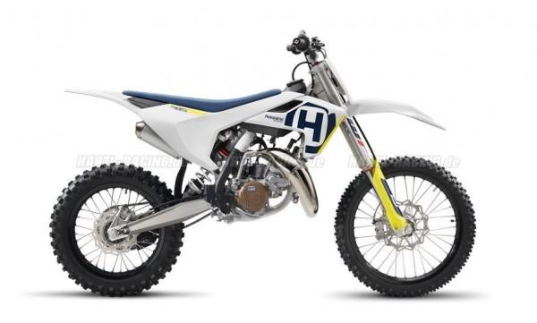 Haan Minicross Räder - Husqvarna TC85