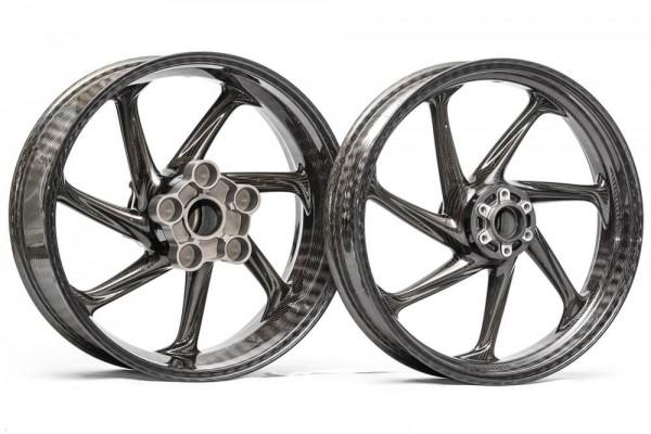 Carbon Räder von TKCC - Aprilia RSV/V4