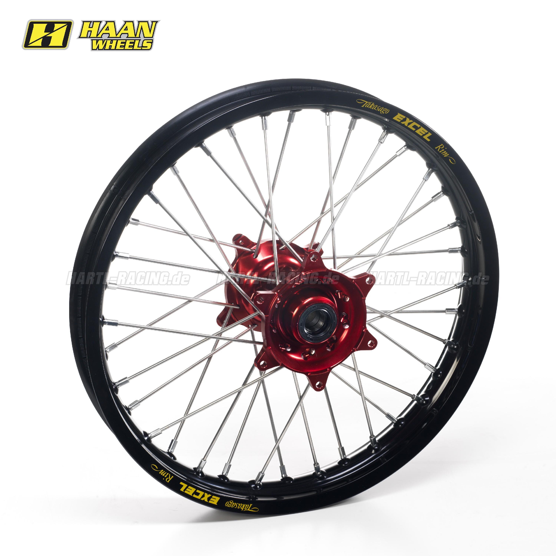 Haan Flattrack Wheels - KTM SXF/EXC