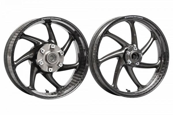 Carbon Räder von TKCC - Ducati Panigale 959