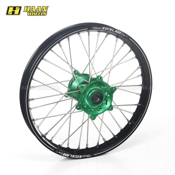 Haan MX / EN Räder - Kawasaki KXF