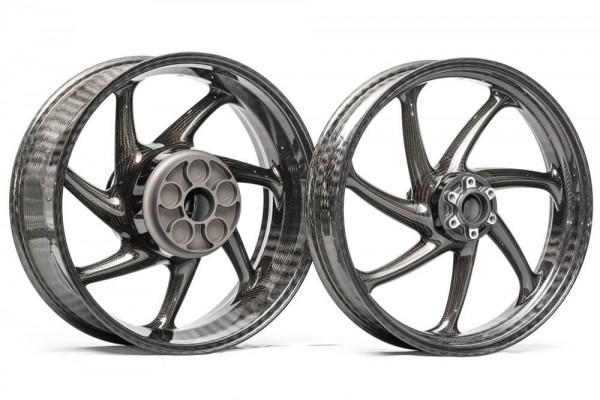 Carbon Räder von TKCC - Suzuki GSX-R 1000 R